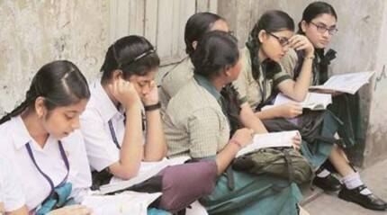 Punjab: 'Pre-board' exams for classes 1 to 12 from Feb 8, offline exams for classes 9 to 12