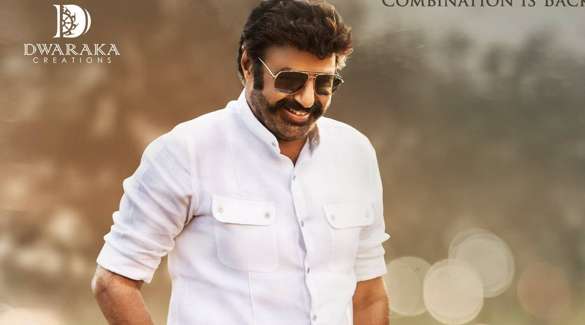 balakrishna film BB3