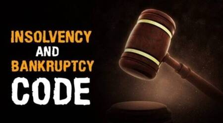 Insolvency and Bankruptcy Code, IBC, IBC dispute resolution, Economic Survey, Indian economy, Economy news, Indian express news