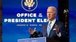 Inauguration shows America is coming back: Joe Biden