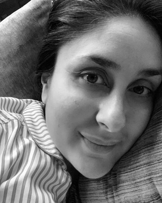 kareena kapoor khan selfie