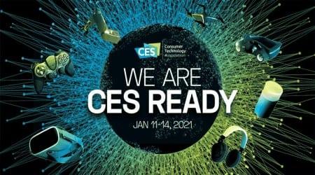 ces 2021, dell ces 2021, Lenovo ces 2021, Sony ces 2021, Intel CES 2021 amd 2021 ces, ces 2021 event, consumer electronics show 2021