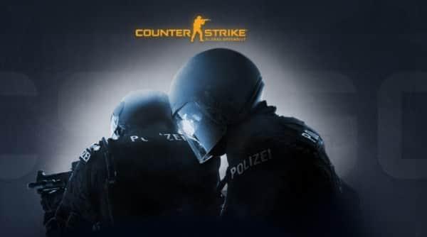 Counter strike, counter strike go, counter-strike, ROG academy,