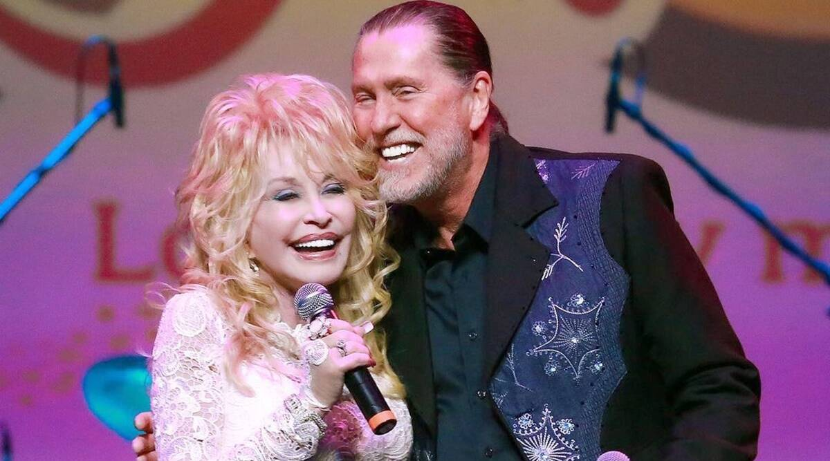 Dolly Parton wrote an emotional note for brother Randy on Instagram