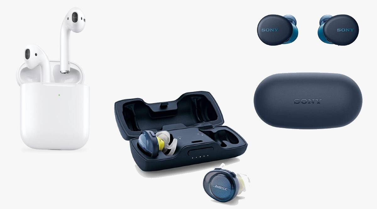 Amazon Republic Day 2021 sale: Apple AirPods to Bose to Sony, the best deals on TWS earphones