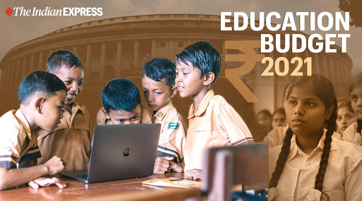 union budget 2021, budget in education, education budget, education news, budget 2021,