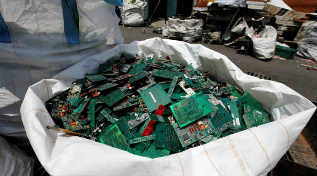 Electronic waste-management: Appears that violation of environmental law is not priority, says NGT