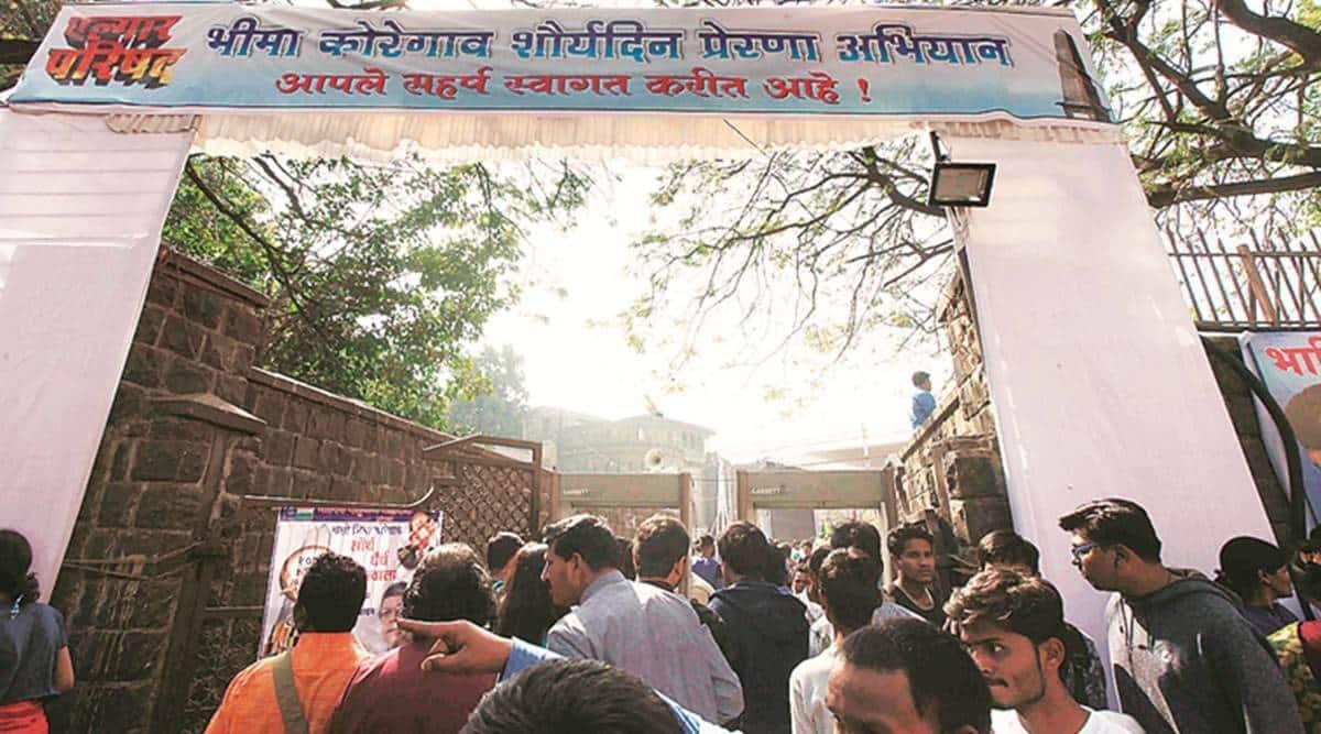 Elgaar Parishad event, Elgaar Parishad case, Pune Police, Pune news, Maharashtra news, Indian express news