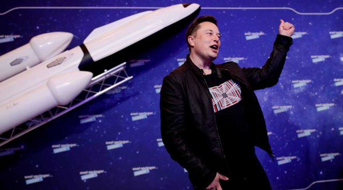 Need a lift? SpaceX launches record spacecraft in cosmic rideshare program thumbnail