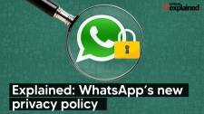 Explained: Key changes in WhatsApp's privacy policy