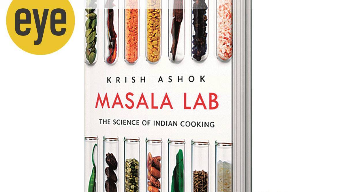 cooking, Indian cooking, book in Indian cooking, cookery book, eye 2021, sunday eye, indian express news