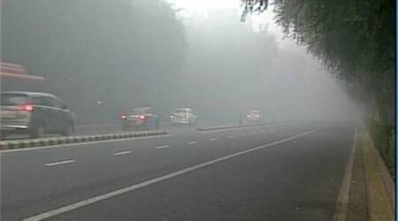 Ahmedabad: Low visibility due to fog leads to 3 deaths in road accident, vehicle pile-up