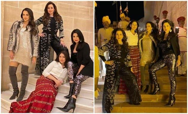 Fabulous Lives of Bollywood Wives Season 2 820