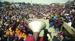 Punjab farmers protest, farm laws protest