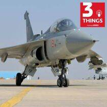 Why the 83 Tejas aircrafts matter, India's vaccine diplomacy, the Gabba win