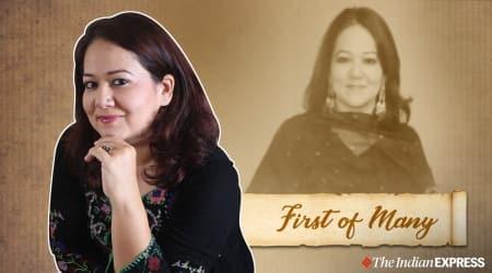 ayesha raza mishra andhakar acting debut
