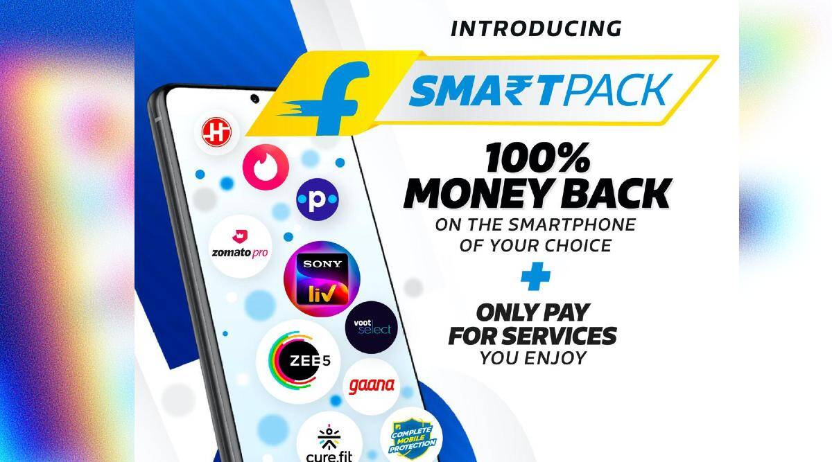 Flipkart, Flipkart smartpack, how to buy phone for free, free phone flipkart, flipkart buyback, Flipkart smartpack plans,