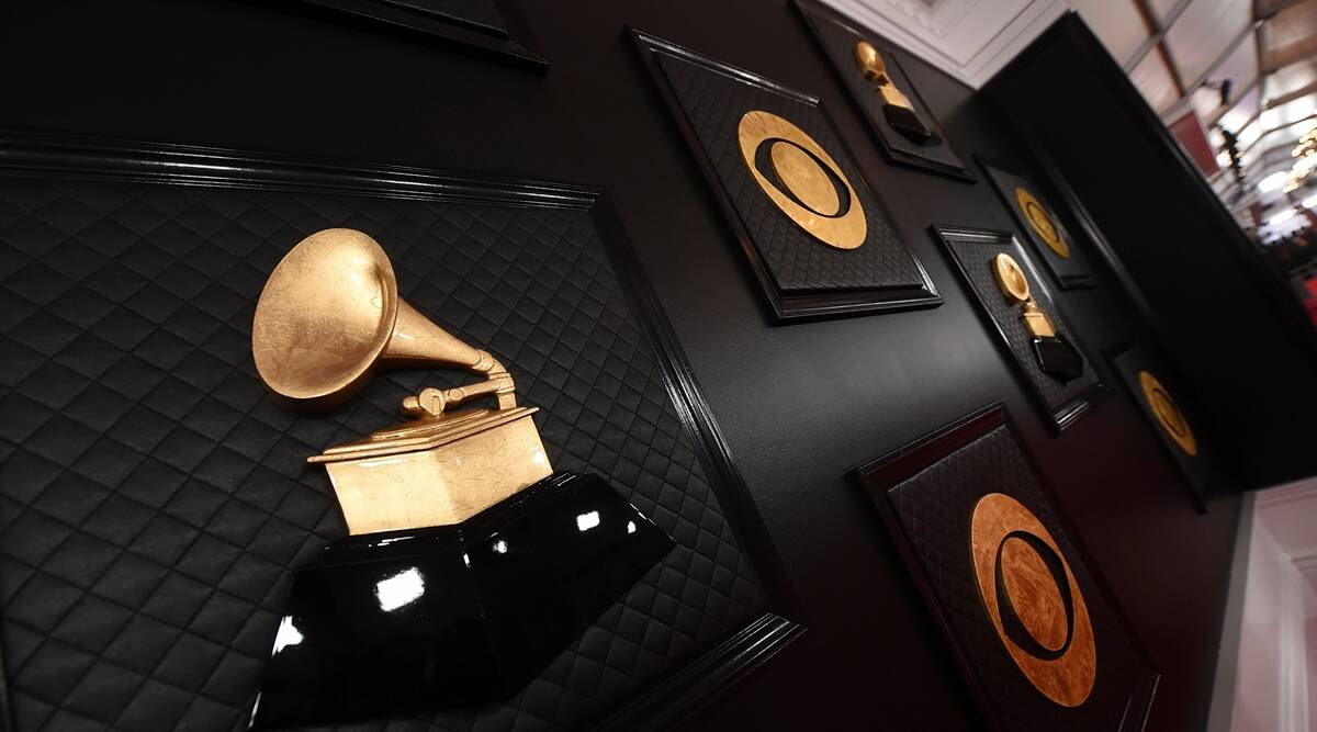 2021 Grammy Awards shift to March due to pandemic conditions   Entertainment News,The Indian Express