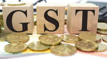 gst collections, gst collections at record high