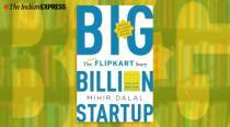 Big Billion Startup: The Untold Flipkart Story wins the Gaja Capital Business Book Prize 2020