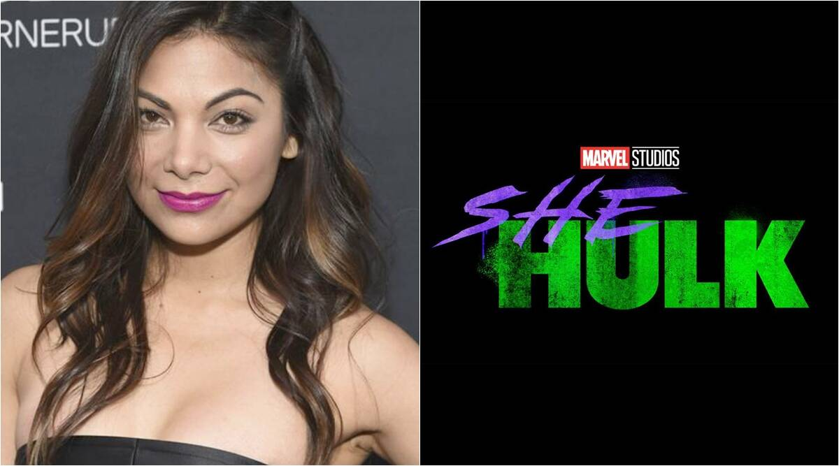 Ginger Gonzaga joins she hulk