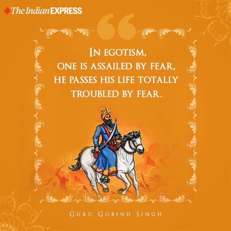 guru gobind singh, guru gobind singh, guru gobind singh quotes