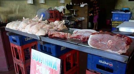 Delhi Meat traders, Delhi meet suply, Delhi halal meat, SDMC, South Delhi MCD, Delhi news, indian express news