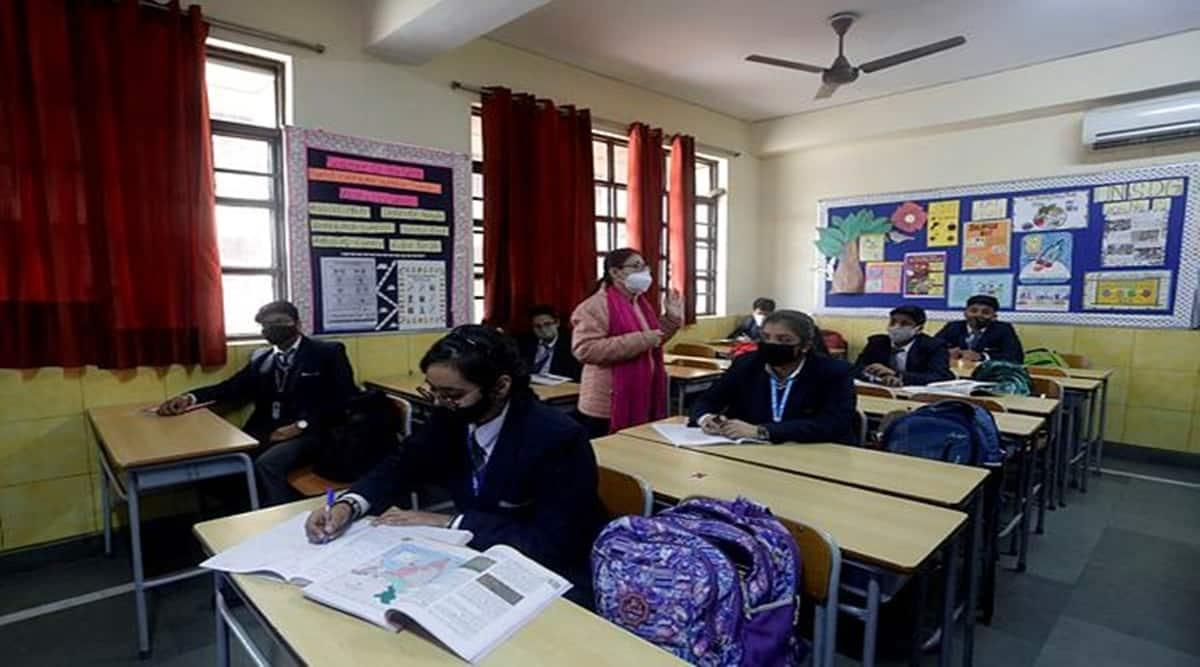 haryana, haryana school, education news, haryana school books,