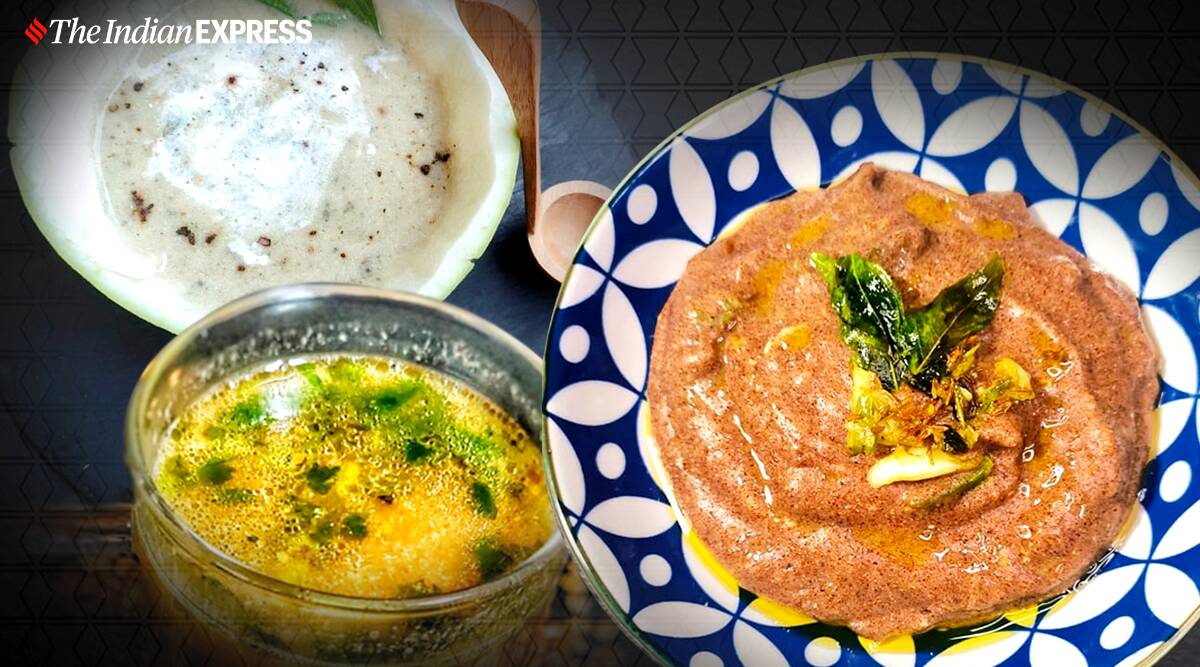 healthy kitchen ingredients, kulith, what is kulith, ragi, nachni, healthy recipes, easy healthy recipes, healthy recipes for new year