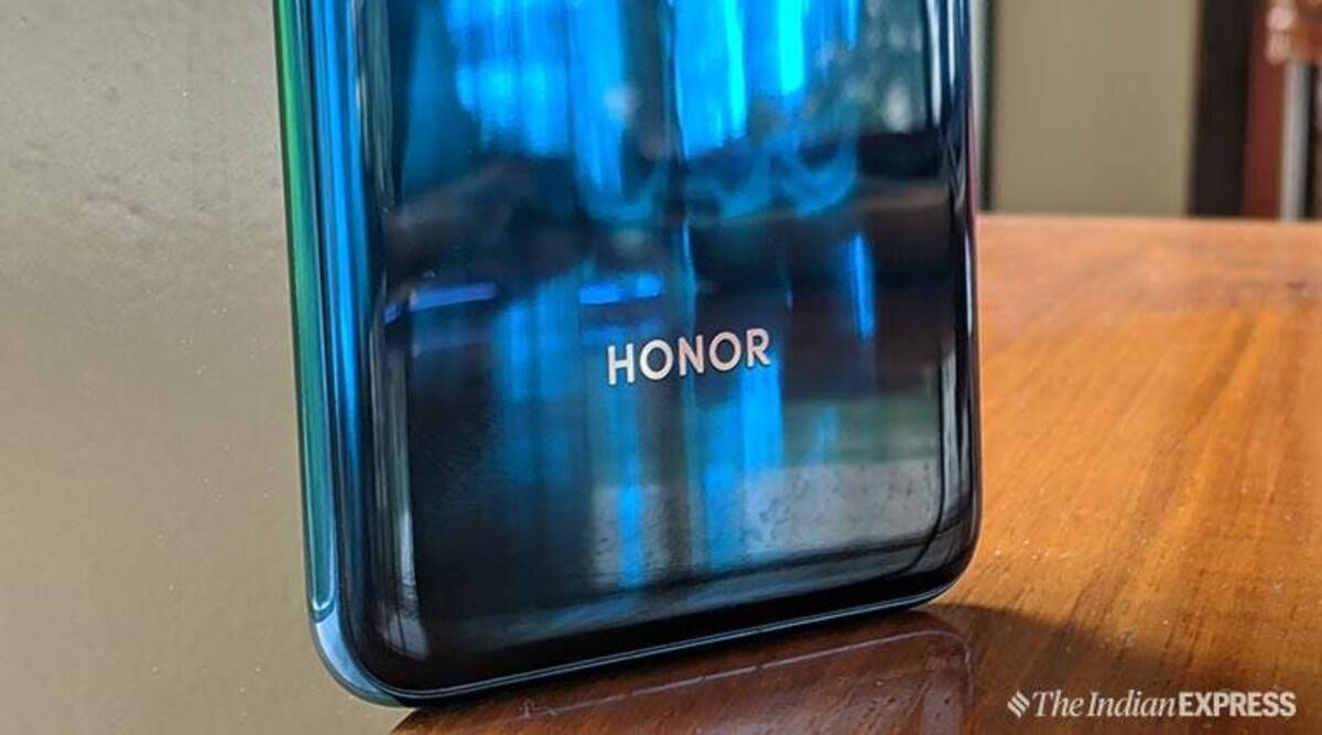 Honor partners with key chip suppliers after Huawei split