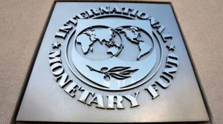 India only key nation with double-digit growth in FY22: IMF