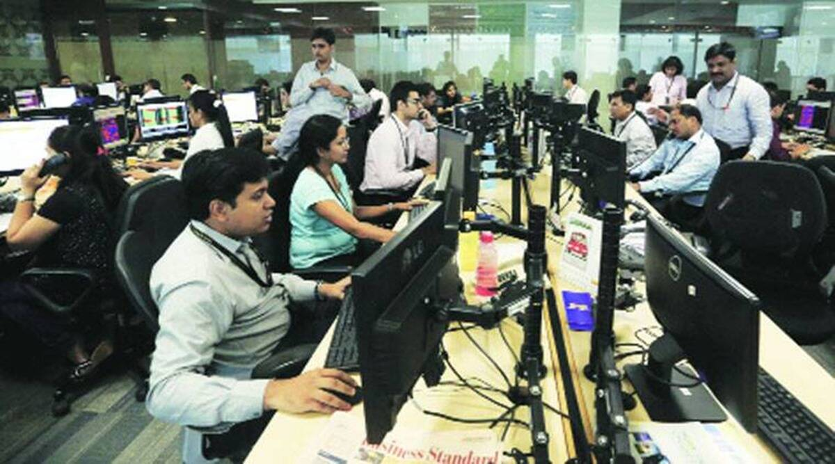 Q3 show, Q3 results, IT firms, IT firms Q3 result, HDFC, indian express news