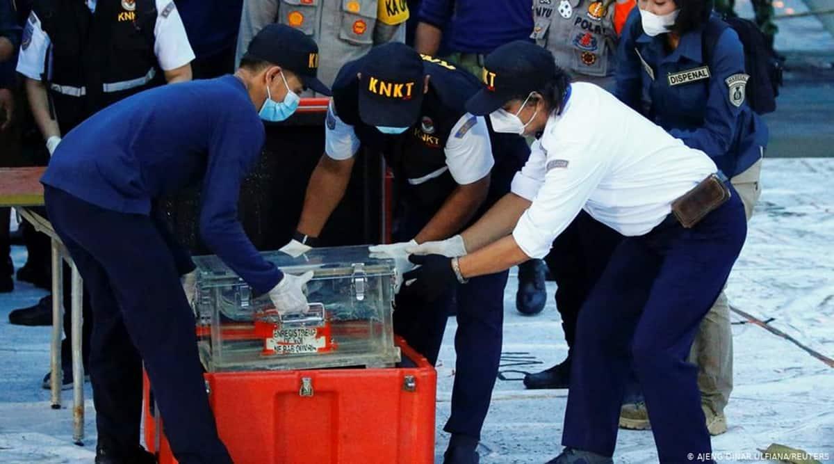Sriwijaya Air jet crash, Sriwijaya Air jet crash black box, Indonesia plan crash