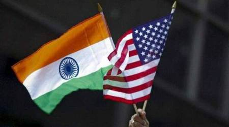 India Us relations, US India defense ties, Pentagon on India US ties, world news, Indian express