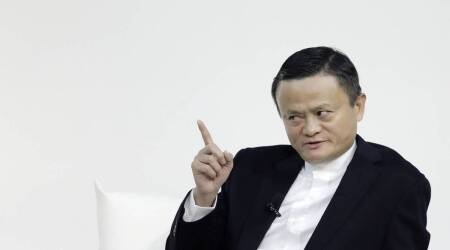 Jack Ma missing, Alibaba Group founder, Chinese government crackdown, world news, Indian express news