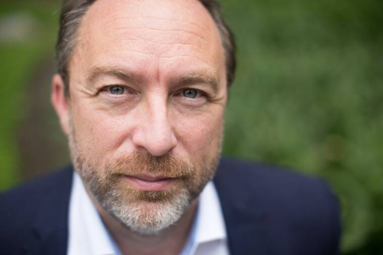 Wikipedia turns 20 years, Wikipedia 20 year celebrations, Who started Wikipedia, Wikipedia 20 years, Wikipedia 20 year anniversary, Jimmy Wales, Jimmy Wales quotes