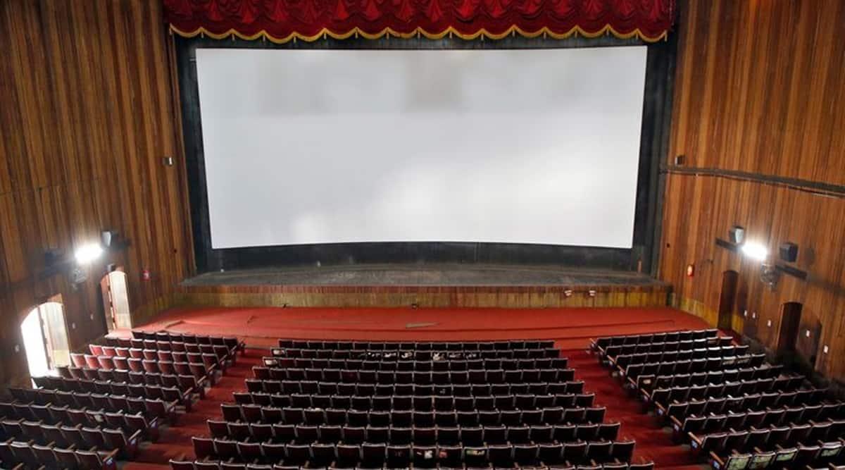 Kerela theatres