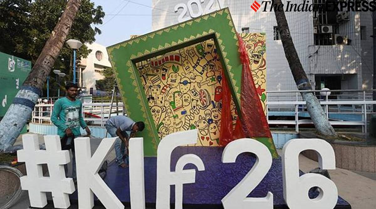 technocodex.com: Online ticket booking not required to watch movies at KIFF from January 11