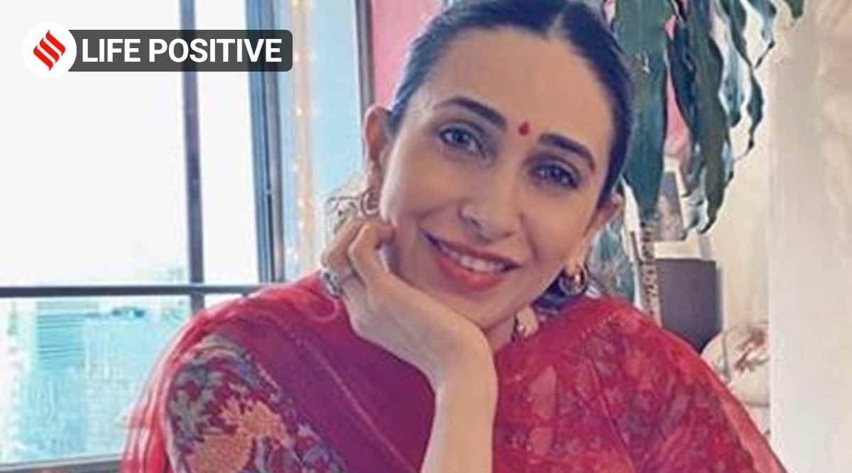 karisma kapoor, karisma kapoor news, what women want, life positive, kareena karisma, what women want karisma kapoor, indianexpress.com, inspiring quotes, motivational quotes,