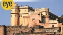 How Rajasthan's forts, over centuries, witnessed history in the making