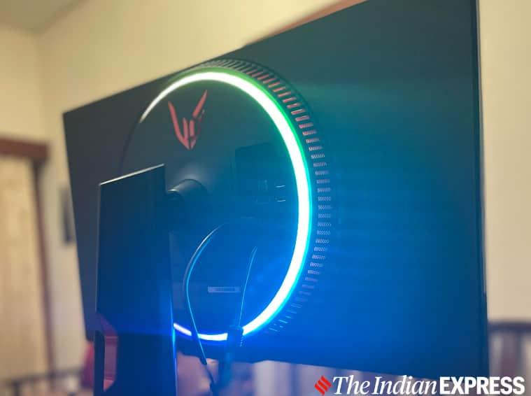 LG UltraGear 27GN950, LG UltraGear 27GN950 4k monitor, LG UltraGear 27GN950 price in India, LG UltraGear 27GN950 144Hz, LG UltraGear 27 4k 144Hz gaming monitor, LG 4K gaming monitor