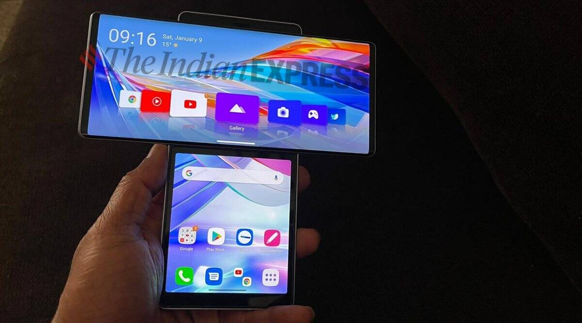 LG Wing review, LG Wing price, LG Wing price in india, LG Wing camera, LG Wing performance, LG Wing specs, LG Wing specifications, LG Wing design, LG Wing camera samples,