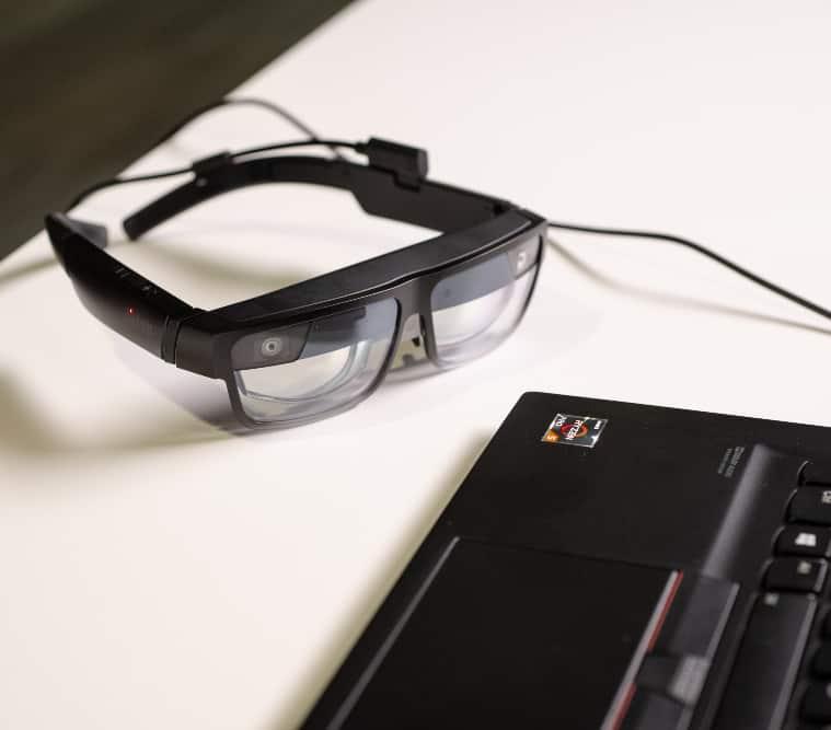 Lenovo ThinkReality A3, ThinkReality A3 AR glasses, ThinkReality A3 AR smart glasses, ThinkReality A3 price, CES 2020, AR glasses