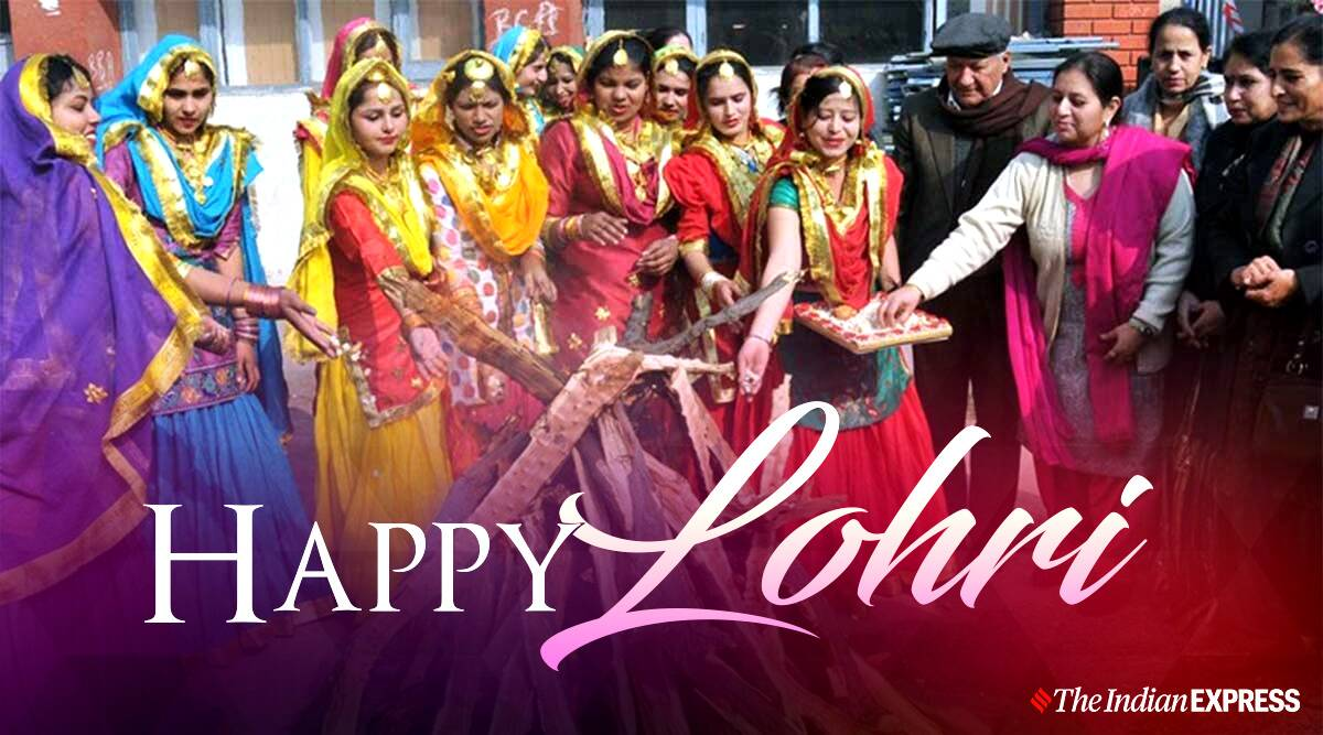 Happy Lohri 2021: Wishes, Images, Quotes, Whatsapp ...