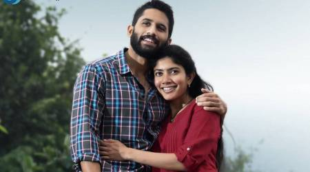 love story teaser with naga chaitanya and sai pallavi