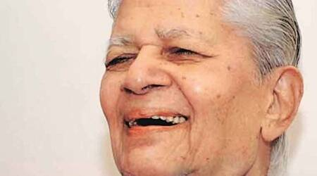 As CM, Madhavsinh Solanki brought openness and rigour to policymaking
