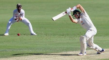 Australia India Cricket