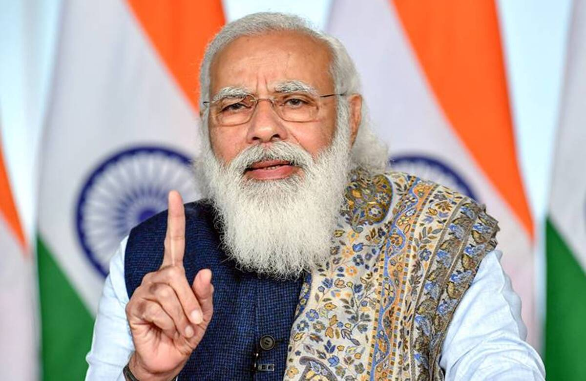 PM Modi hails scientists for 'hope in despair', says must stay vigilant
