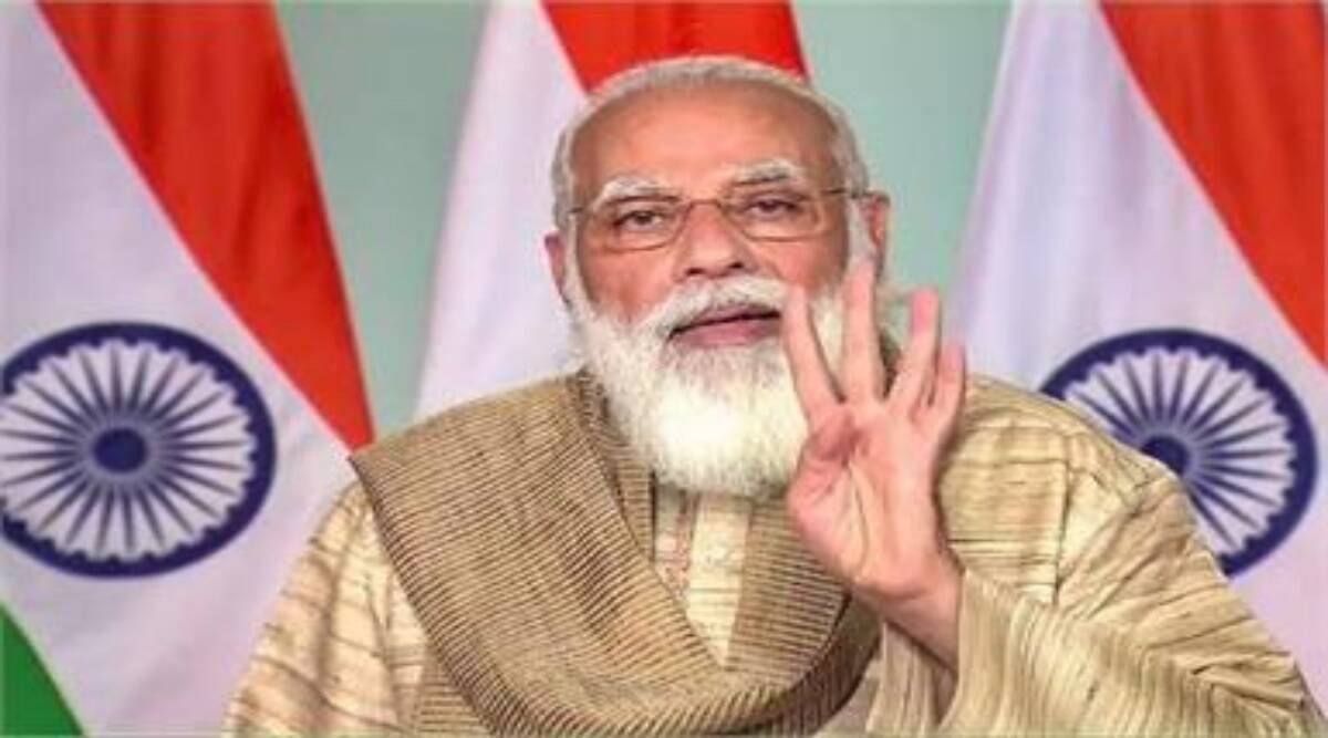 Modi Assam, Bengal visit LIVE Updates: PM to distribute land 'patta'' certificates to indigenous people in Assam