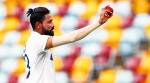 Mohammed Siraj Test debut, father's dream, Australia Test tour, Ind vs Aus test match, Cricket news, Sports news, Indian express news
